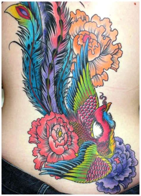 phoenix tattoo designs japanese beautiful japanese phoenix tattoo design tatts