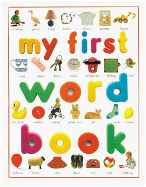 picture word book my word book bookverdict