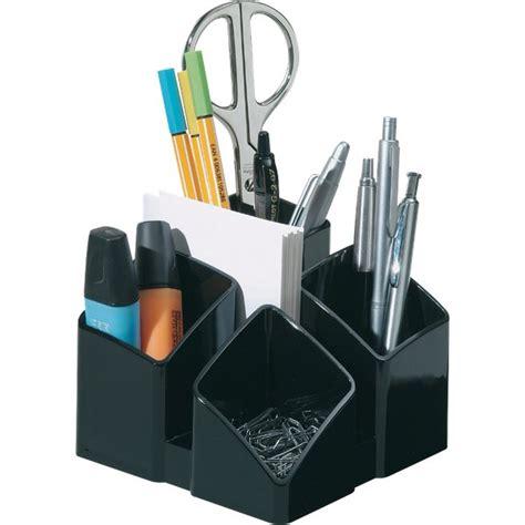 portaoggetti da scrivania portaoggetti da scrivania han nero 1745 13 ufficio