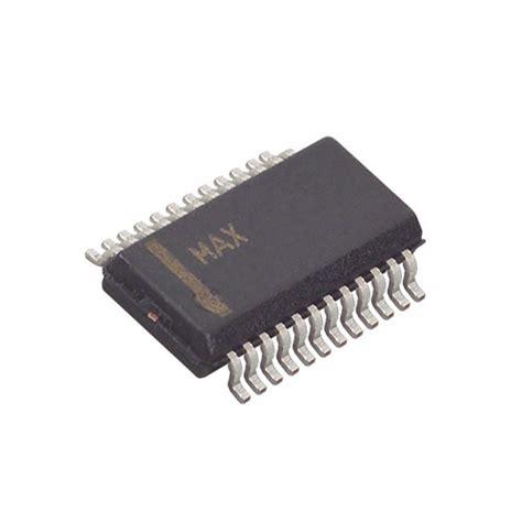 Ic Vga Ic Interface Vga 24 Qsop Max9511ceg T Max9511ceg T Component Supply Company Global