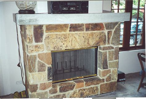Firebox Fireplace by Fireplaces Walton Sons Masonry Inc 30 Years