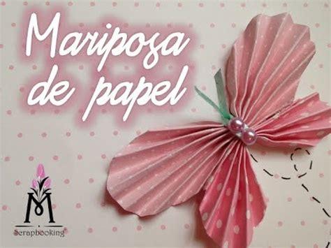 mariposas hechas de papel crepe you tub mariposas de papel videos videos relacionados con