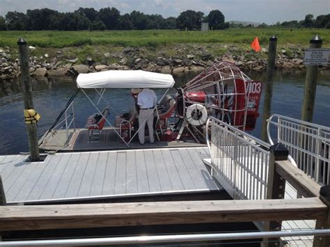 fan boat rides kissimmee fl the boat picture of spirit of the sw airboat rides