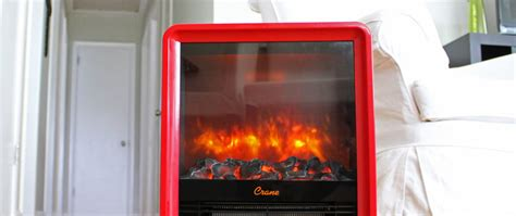crane electric fireplace heater variety is the spice of choose your own color