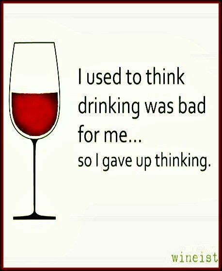 funny drinking quotes ideas  pinterest funny