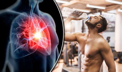 energy drink before workout consuming energy drinks before exercise could