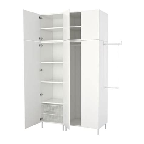 Ikea Sistema Di Guardaroba by Platsa Guardaroba Ikea
