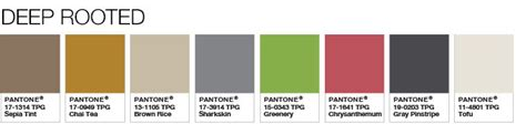 2017 pantone color palette pantone colour of the year 2017 blinds 2go blog