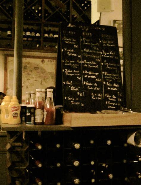 Restaurant Balancoire by Look Coco La Balan 231 Oire M Appelle