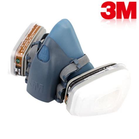 Masker 3m 6200 Reusable Respiratorcatridge 6003 buy 3m 6300 6001 reusable half mask respirator organic vapor cartridge respiratory