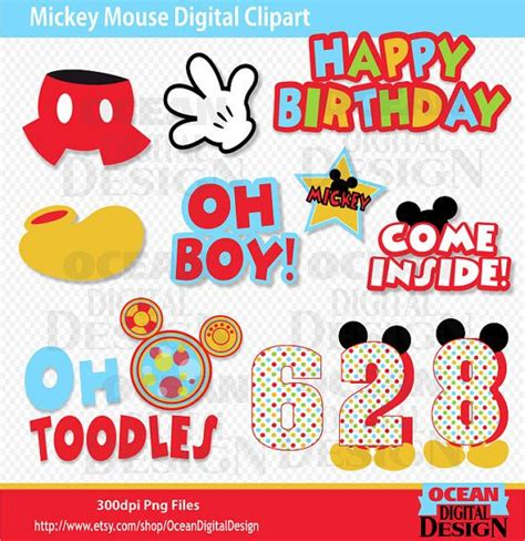 mickey mouse digital 15 curated mickey mouse ideas by meelasmommy disney