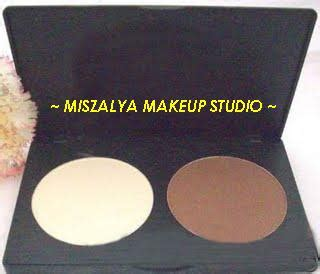 Harga Maskara Pac kryolan shop buy makeup