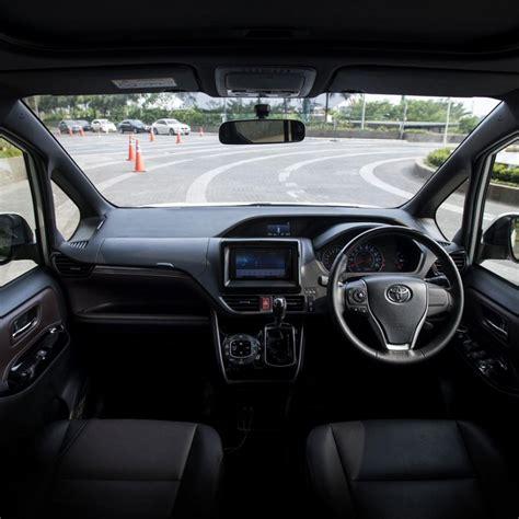 Jual Toyota All New Voxy Kaskus toyota voxy 2018 ready stock mobilbekas