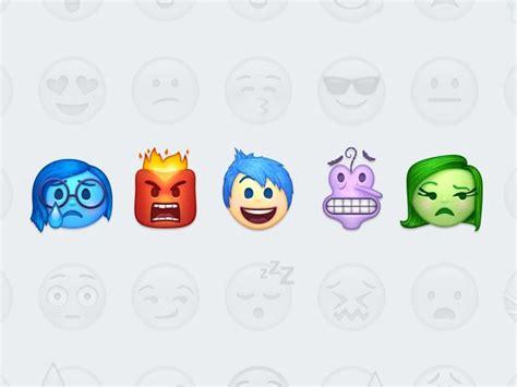Emoji Characters Inside Out | inside out emojis pop culture pinterest disney