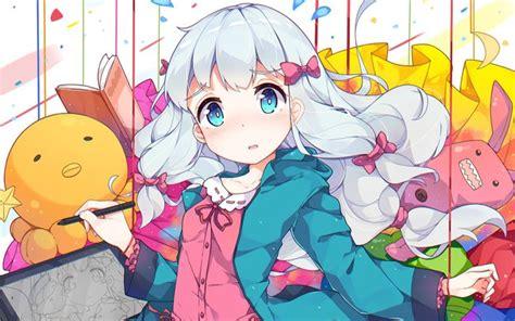wallpaper engine eromanga sensei anime eromanga sensei sagiri izumi wallpaper anime and