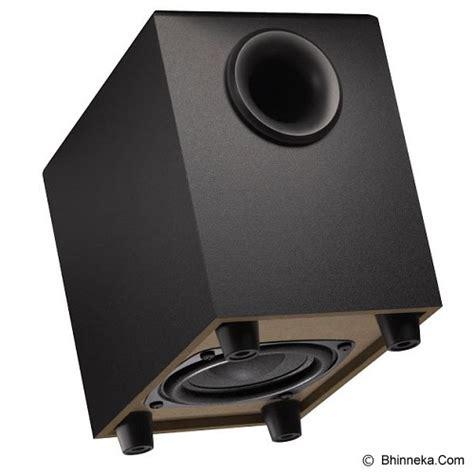 Speaker Subwoofer Murah jual logitech 2 1 speaker z213 980 000948 001264 murah