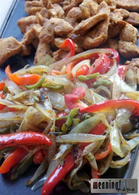 best chicken fajita seasoning best chicken fajita recipe