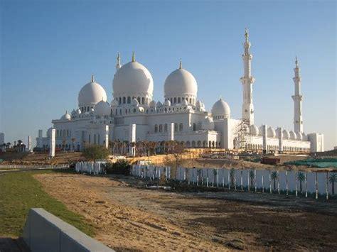 Abu Dabi Abu Dhabi Tourist Attractions In Abu Dhabi Tourist