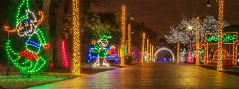 farmers branch tour of lights annual events in farmers branch