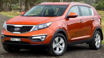 How Much Is A Kia Sportage 2014 Kia Sportage Review Carsguide