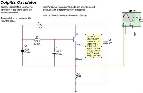 tunnel diode multisim varactor diode multisim 28 images series circuit schematic for configuration get free image