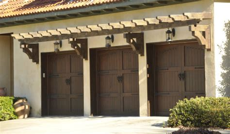 Residential Wood Garage Doors Rustic Garage Doors And Overhead Door Dallas Residential