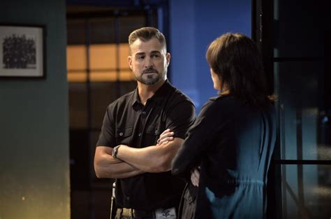 actor george of csi crossword george eads to leave csi after 15 seasons ny daily news