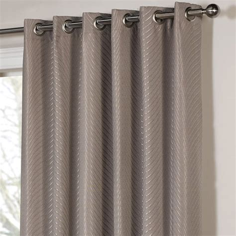 taupe curtains uk tibey taupe ready made eyelet curtains eyelet curtains