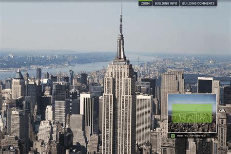 アメリカにある150の有名建築物の中から 好きな5つを選ぶとしたら gigazine