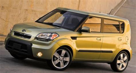 Kia Soul Starter Problems Nhtsa Recalls 35 000 Kia Soul And Sorento Automotorblog