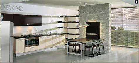 Modular Kitchens from Comprex