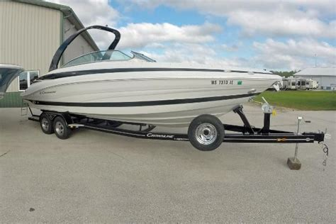 crownline boat dealers in wisconsin crownline 285 ss boats for sale in sturgeon bay wisconsin