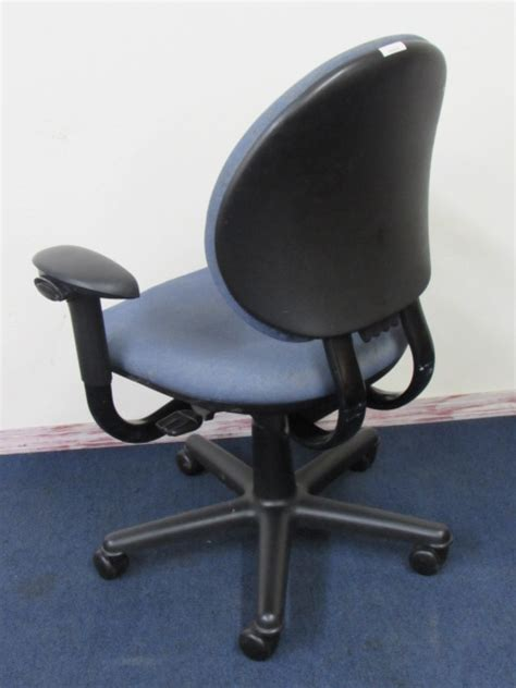 sturdy comfortable kitchen chairs lot detail sturdy comfortable blue office chair