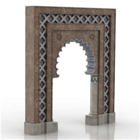 islamic pattern 3d model downloads library 3d models decorative islamic islamic 629