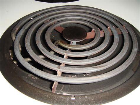 Burner Electic electric stove burner