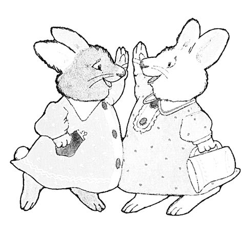 max and ruby coloring pages games 47 best max and ruby coloring pages games max and ruby