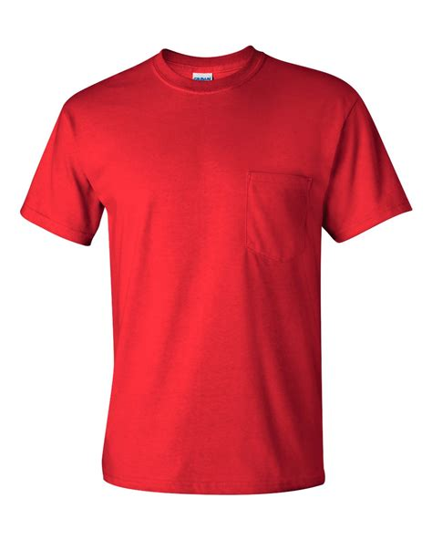 Shirts For Single Color Screen Print Gildan Pocket Shirts Cheap
