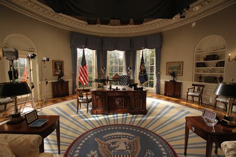 oval office oval office 3