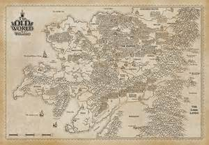 Warhammer World Map by Similiar Warhammer Old World Map Keywords