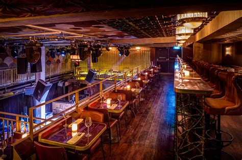 Restaurant with Live Music in Camden Town   The Jazz Cafe