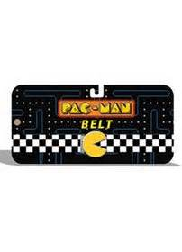 Pacman Belt Buckle And Tie From The Ex Boyfriend Collection by New Pacman Belt Buckle Pac Checkered Belt