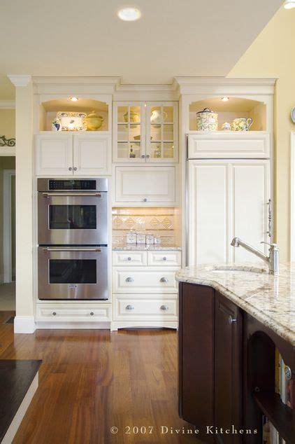 super cute   organize  oven  fridge