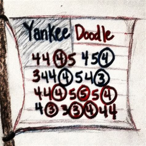 how to draw yankee doodle harmonica lesson yankee doodle