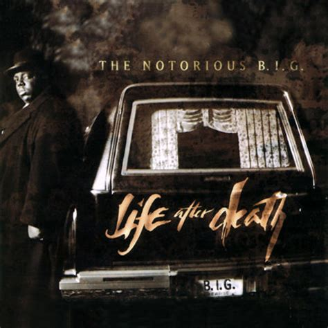 Life after death another hip hop classic and is the best sophomore