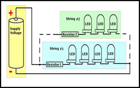 led resistor calculator parallel series resistor calculator in parallel led 28 images basics picking resistors for leds evil mad