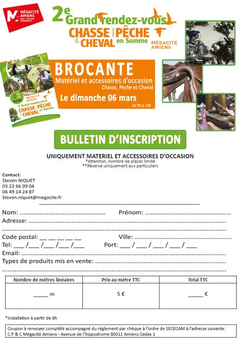 Brocantes Dans Le 60 by Brocante Somme 80