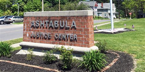Ashtabula Ohio Court Records Ashtabula Municipal Court Serving The City Of Ashtabula