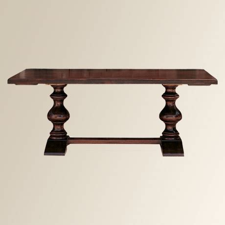 Arhaus Dining Tables Arhaus Tuscany Dining Table House