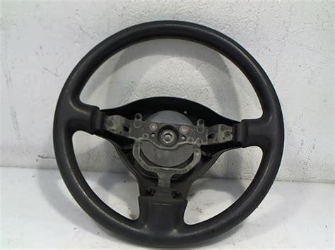 volante toyota yaris volant d occasion pour toyota yaris