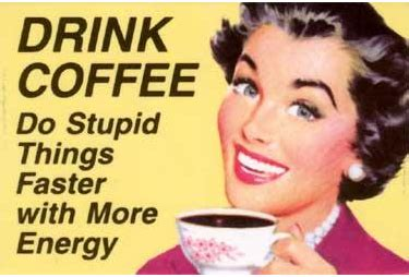 ?15 Weird Things we totally didn?t know about Coffee.?   elephant journal